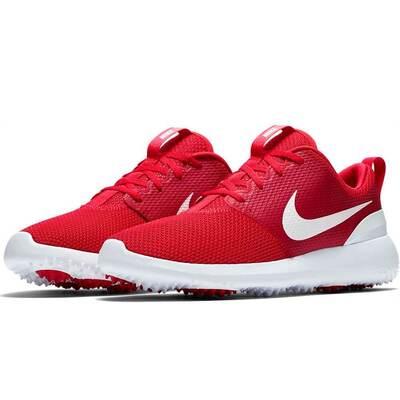 Nike Golf Shoes Roshe G University Red 2018