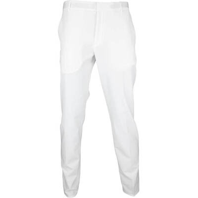 Nike Golf Trousers NK Flex Pant Slim White AW18