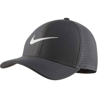 Nike Golf Cap NK Aerobill Classic 99 Dark Grey AW18