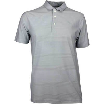 Puma Golf Shirt Aston Quarry AW18