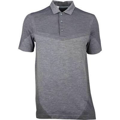 Puma Golf Shirt Evoknit Seamless Quiet Shade SS18