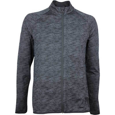 Adidas Golf Jacket Adicross Beyond 18 Knit Carbon SS18