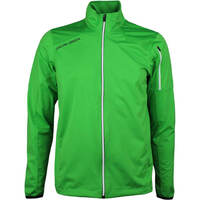 Galvin Green Golf Jacket - LANCE Interface-1 - Fore Green 2018
