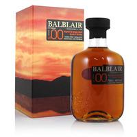 Balblair 2000 2nd Release Bottled 2017