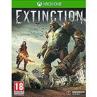Image of Extinction