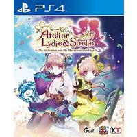 Image of Atelier Lydie and Suelle