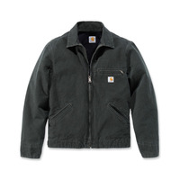 Image of Carhartt EJ196 Lightweight Detroit Jacket