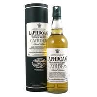 Laphroaig Cairdeas Ileach Edition