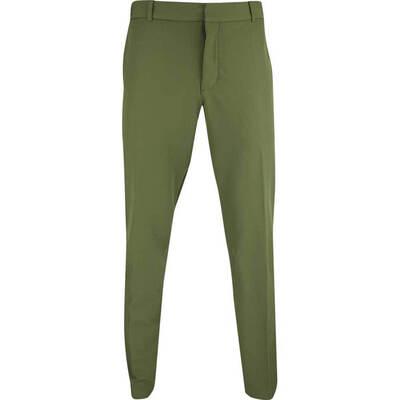 Nike Golf Trousers NK Flex Pant Slim Olive Canvas AW18