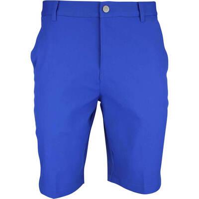 Puma Golf Shorts Essential Pounce Sodalite AW18