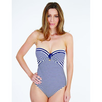 Lepel Beach Life Balcony Swimsuit