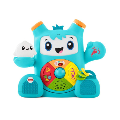 Fisher Price Dance & Groove Rockit
