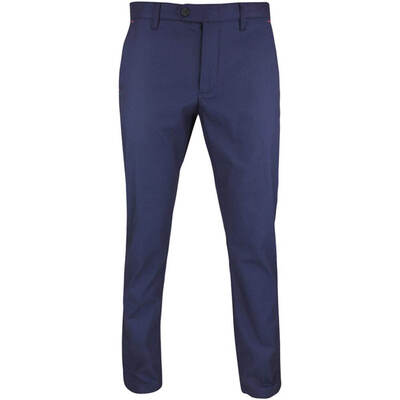 Ted Baker Golf Trousers Jagur Chino Pant Navy AW18