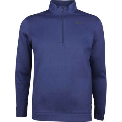 Nike Golf Pullover NK Therma Repel HZ College Navy AW18