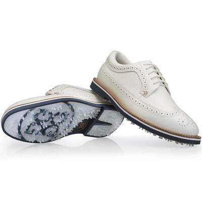 GFORE Golf Shoes Longwing Gallivanter Snow Patriot 2019