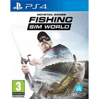 Image of Fishing Sim World