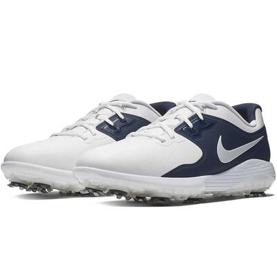 Nike Golf Shoes Vapor Pro White Midnight Navy 2019