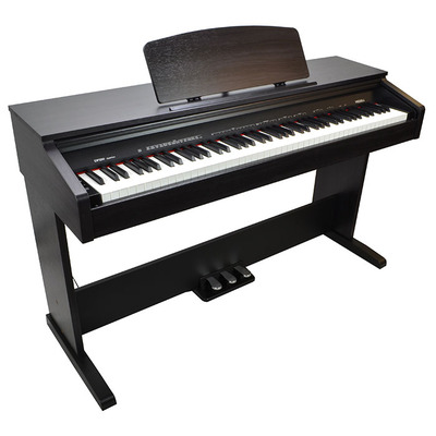 88 Key Electric Piano with Built-In Amplifier