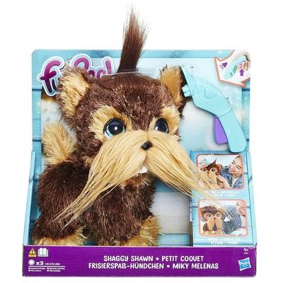 Fur Real Friends Shaggy Shawn