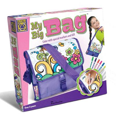 Creative Toys My Big Bag