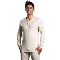 HOM Luxury Cashmere Long Sleeved Undershirt (XL/46