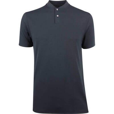Nike Golf Shirt TW Aeroreact Blade Black SS19