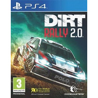 Image of DiRT Rally 2 0