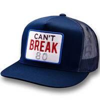 GFORE Golf Cap Cant Break 80 Trucker Twilight SS19