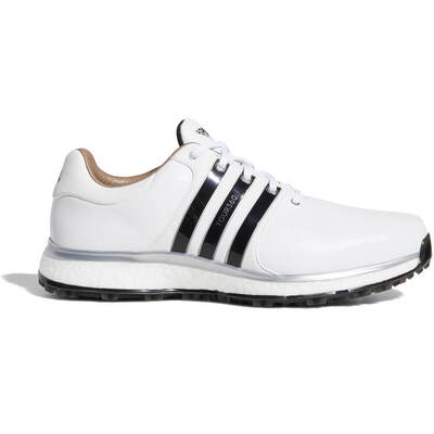 adidas Golf Shoes Tour360 XT SL Boost White AW19