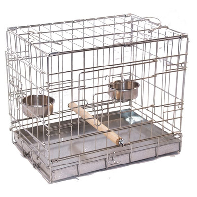 Bird / Parrot / Budgie Carrier / Transporter