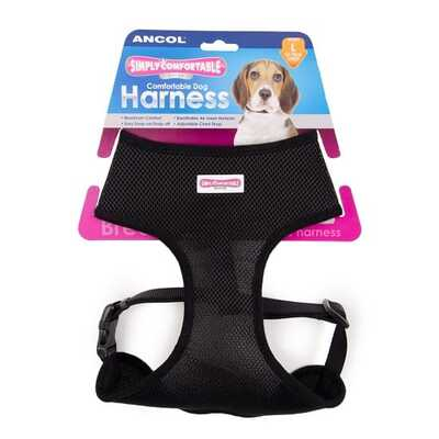 Ancol Comfort Mesh Dog / Puppy Harness