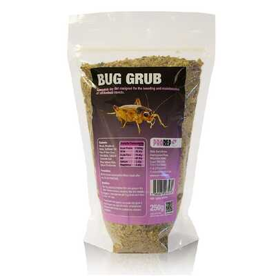 Bug Grub Pro-Rep Various sizes