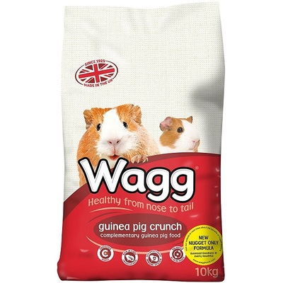Wagg Guinea Pig Food