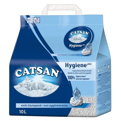 CatSan Cat Litter - non clumping