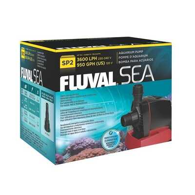 Fluval Sea Aquarium Sump Pumps