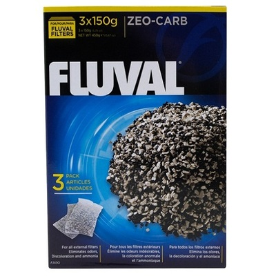 Fluval Zeo Carb
