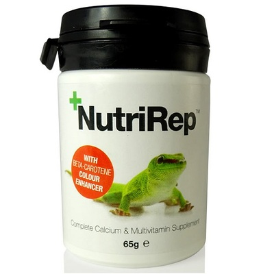 White Python NutriRep