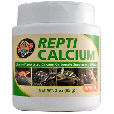 ZooMed Repti Calcium with D3