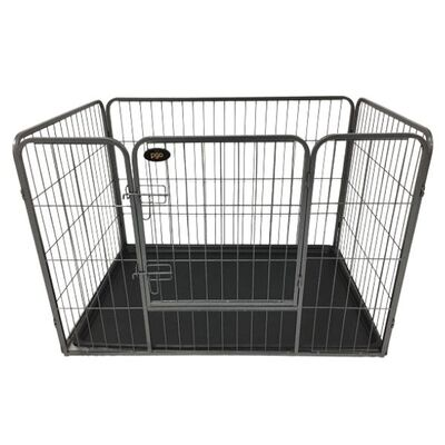 Heavy Duty Whelping Pens - 4 Sides