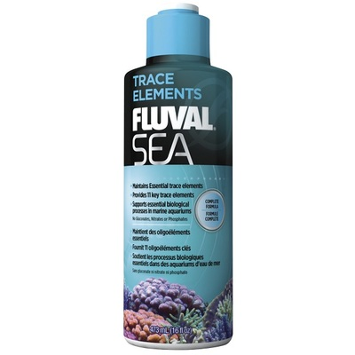 Fluval Sea Trace Elements Marine Supplements