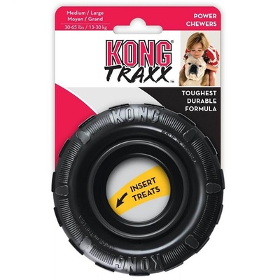 KONG Traxx Rubber Tire