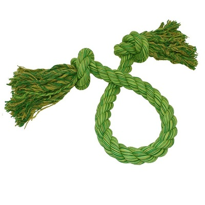 Happy Pet Flossin Fun Kingsize Tug Rope