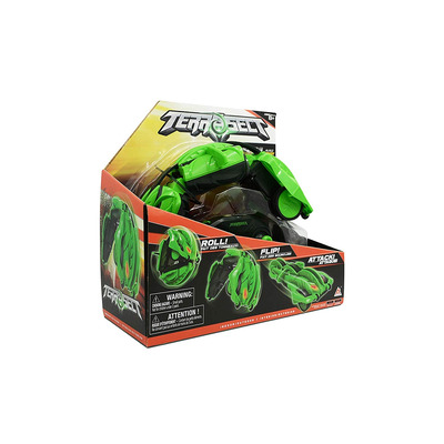 Terra Sect Relentless Rolling Reptile 35cm Drone Force