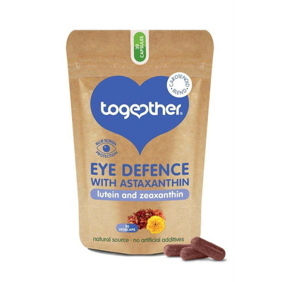 Together Eye Defence with Astaxanthin 30 Capsules