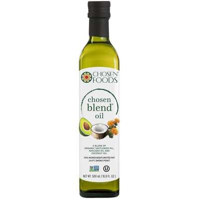 Chosen Foods Blend Oil 500ml