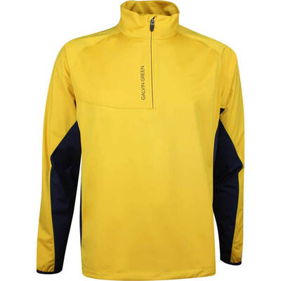 Galvin Green Golf Jacket Lincoln Interface 1 Gold 2019