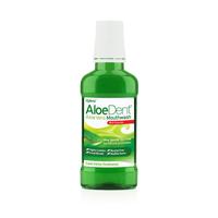 Aloe Vera Mouthwash (With Fluoride) 250ml