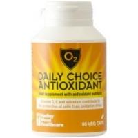 Daily Choice Antioxidant 90's