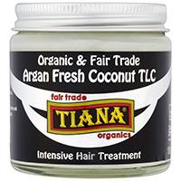 Argan Fresh Coconut TLC Hair Treatment 100ml