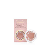 Blushious Coconut and Rose Infused Cheek Colour Camelia 3g (Formerly Blushing Beauty) (Currently Unavailable)